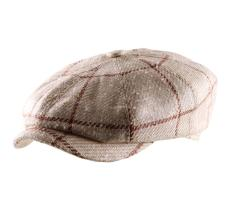Stetson Hatteras Wool/silk Check