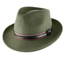 Marky Nude Trilby Large